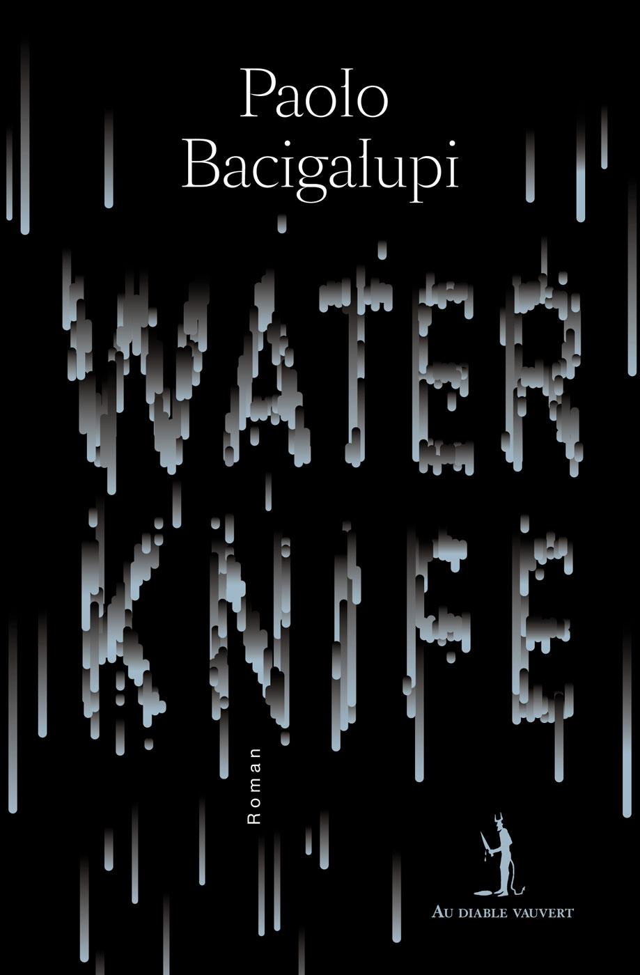 water knife bacigallupi