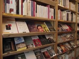 Terre des livres