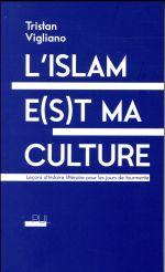 L'islam est ma...