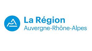 logo région rhonealpes